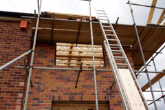 trusted extension quotes St Stephens